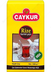 BLACK TEA RIZE 500G