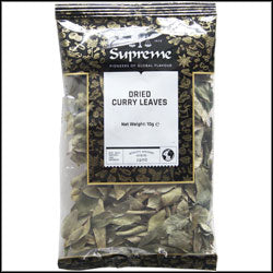 Supreme Curry leaves 10g