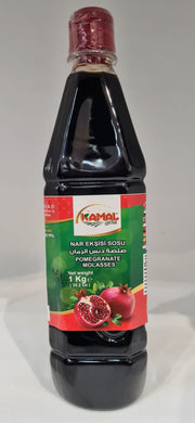 Kamal Pomegranate Molassess 1kg