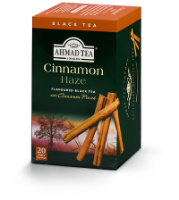 Ahmad cinnamon haze tea x20