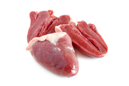 Chicken Hearts Per KG