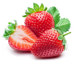 STRAWBERRIES 250g