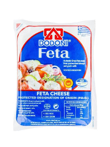 200G pdo fresh FETA GREEK