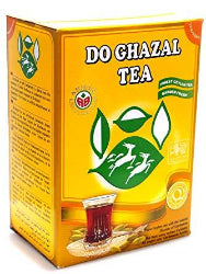 Do Ghazal Ceylon Tea 500g