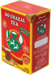 Do Ghazal Cardamon loose tea 500g