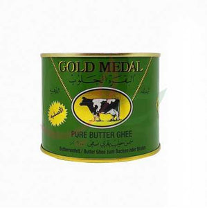 Gold Medal Butter Chee