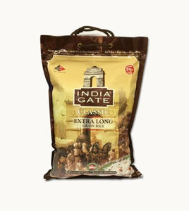 India Gate Rice 5KG