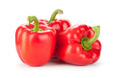 Red Pepper Bell Per KG