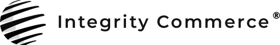 Integrity Commerce® Logo
