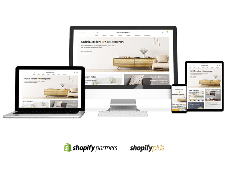 Integrity Commerce® Theme