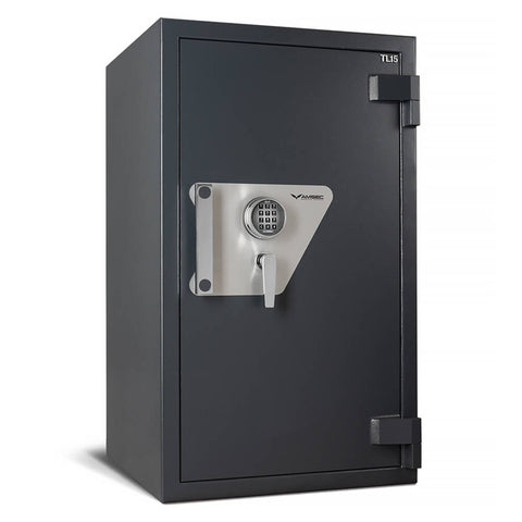 High Security Safes