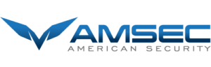 AMSEC American Security Logo