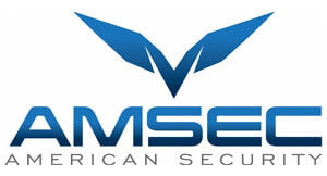 American Security AMSEC Logo