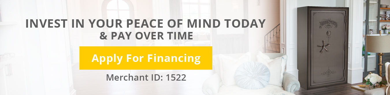 Apply for Financing Online
