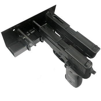 Interior Handgun Hanger Safe