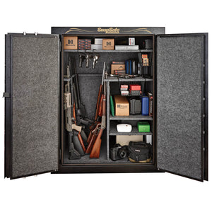 SnapSafe Modular Gun Safe Super Titan XL Double Door - Dean Safe