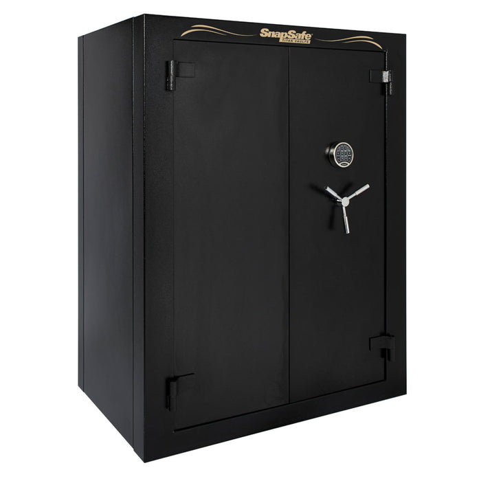 SnapSafe Modular Gun Safe Super Titan XL Double Door