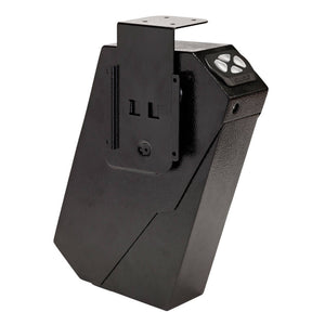 SnapSafe Handgun Safe Drop Box Keypad Vault - Dean Safe
