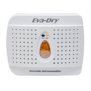 Eva-Dry Renweable Wireless Dehumidifier E-333 - Dean Safe