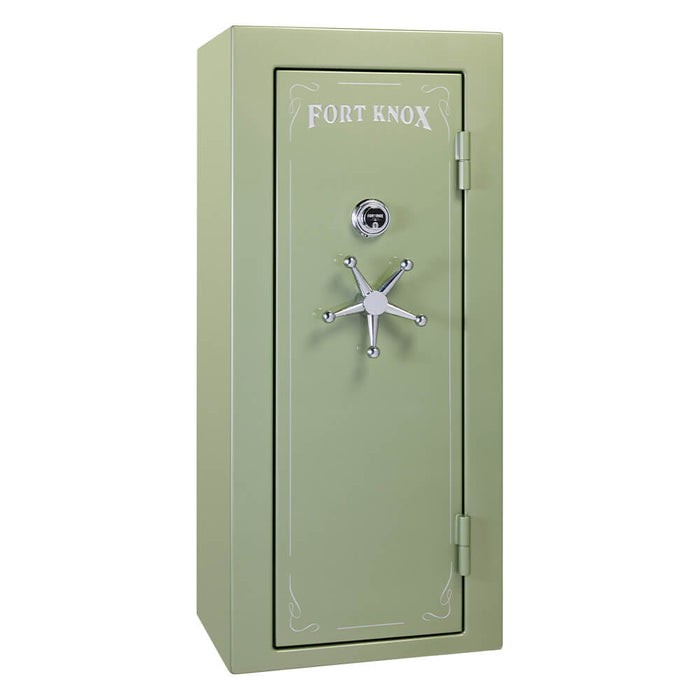 Fort Knox Executive 6026 Gun Safe