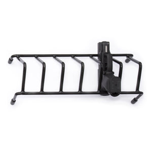 Dri-Rod 6 Gun Pistol Rack - Dean Safe