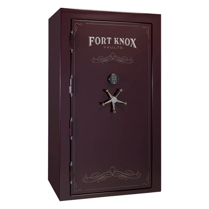 Fort Knox Guardian 7241 Gun Safe