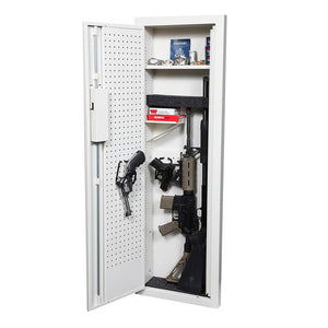 V-Line Wall Safe Closet Vault II Model 51653-S IVY - Dean Safe