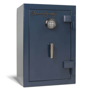 AMSEC AM3020 Home Office Safe - Exterior
