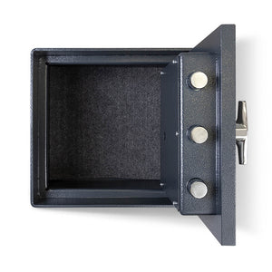 AMSEC B1500 American Security Floor Safe Super Brute - Dean Safe