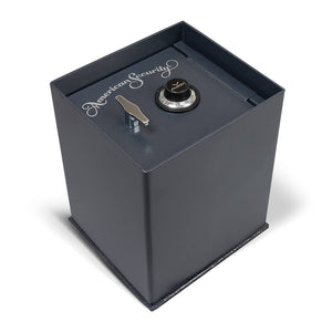 AMSEC B2200 American Security Floor Safe Super Brute - Dean Safe
