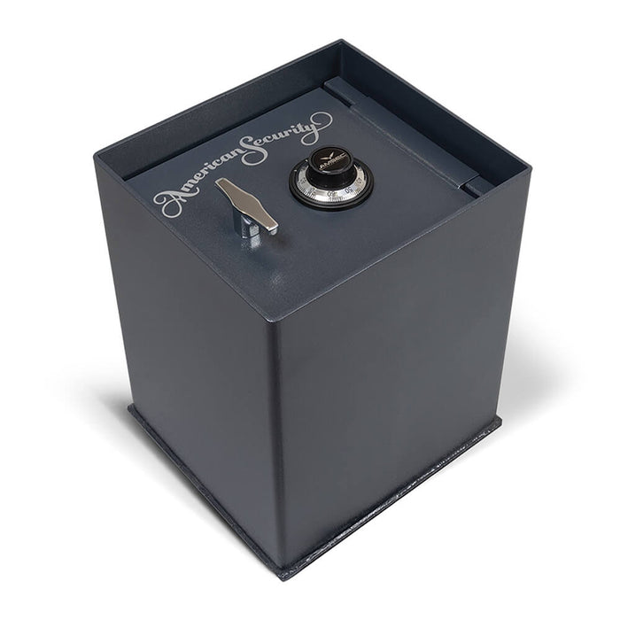 AMSEC B2200 American Security Floor Safe Super Brute