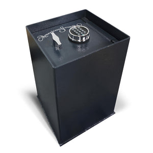 AMSEC B2900 American Security Floor Safe Super Brute - Dean Safe