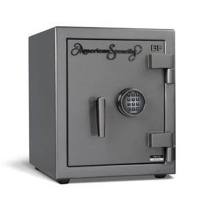 AMSEC BF1512 American Security Burglary and Fire Safe