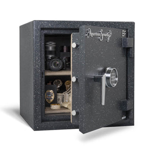 AMSEC BF1716 American Security Burglary and Fire Safe - Dean Safe