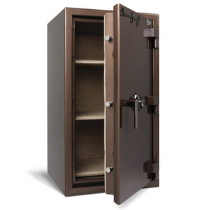 AMSEC BF3416 American Security Burglary and Fire Safe - Dean Safe