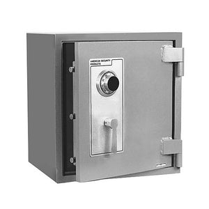 AMSEC BLB2018 American Security B-Rate Burglary Safe - Dean Safe