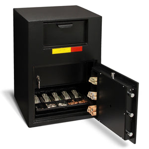AMSEC BWB2020FL American Security Front Load Drop Safe - Dean Safe