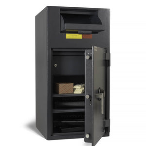 AMSEC BWB3020FL American Security Front Load Drop Safe - Dean Safe
