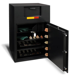 AMSEC BWB3025FL American Security Front Load Drop Safe - Dean Safe