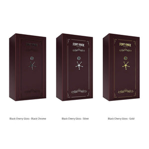 Fort Knox Legend 7241 Gun Safe - Dean Safe