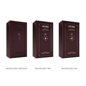 Fort Knox Legend 6637 Gun Safe - Dean Safe