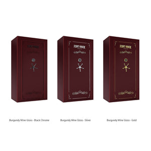 Fort Knox Guardian 6637 Gun Safe - Dean Safe