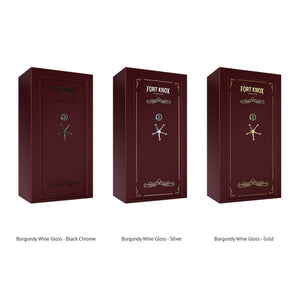 Fort Knox Guardian 7241 Gun Safe - Dean Safe