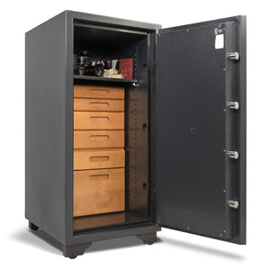 AMSEC CSC4520 American Security Composite Burglary Safe - Dean Safe