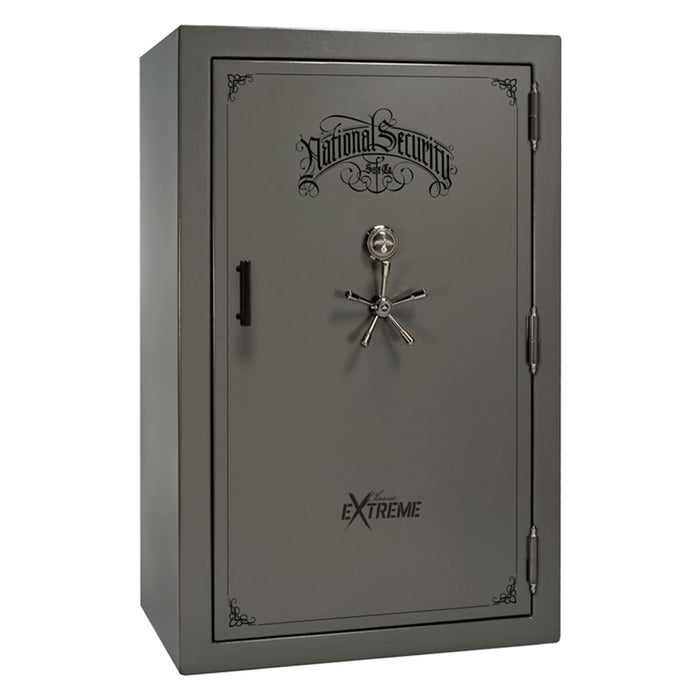 National Security Gun Safe Classic Select 60 Extreme