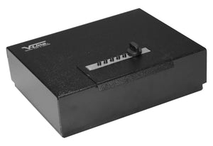 V-Line Top Draw XL Handgun Safe - Dean Safe