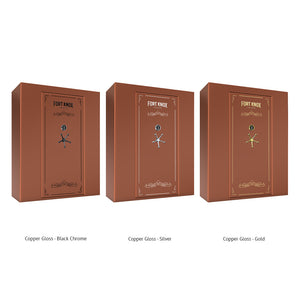 Fort Knox Guardian 7261 Gun Safe - Dean Safe
