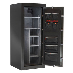 Sports Afield Haven X Gun Safe SA5925HX - Dean Safe