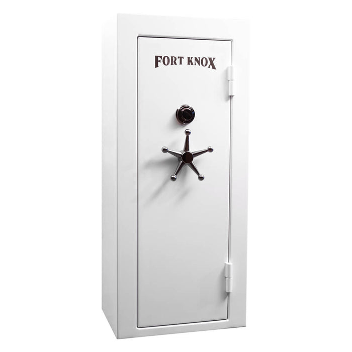 Fort Knox Defender 6026 Gun Safe