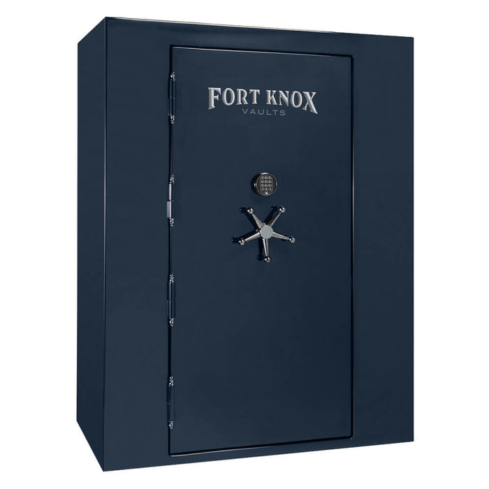 Fort Knox Defender 7251 Gun Safe